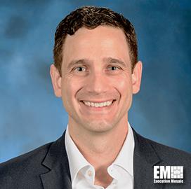 DIU's Michael McGinley: DoD Needs to Overcome Bureaucracy to Drive Innovation