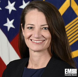 Kathryn Wheelbarger to Step Down From DoD Post; Mark Esper Quoted