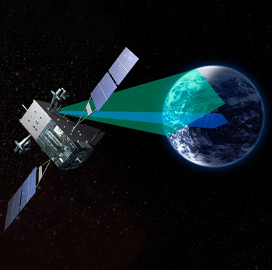 Congress Increases MDA's Budget by $130M to Fund Hypersonic Missile Warning Satellites