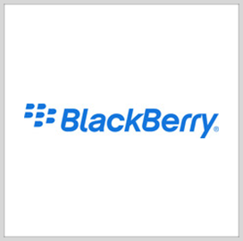 BlackBerry Launches AtHoc Managed Service to Establish Crisis Communication Capabilities; Christoph Erdmann, Rob Enderle Quoted