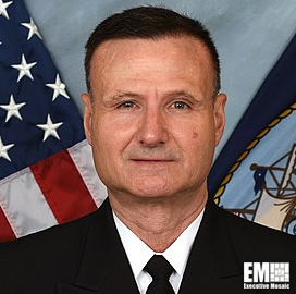 NAVSEA Reassigns Components of Former Warfighting Capability Directorate; Vice Adm. William Galinis Quoted