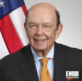 Wilbur Ross: Commerce Hopes NAPA Study to Help Congress Clarify Direction for Space Traffic Mgmt