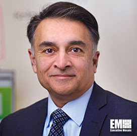 CVP Secures BPA to Support NIH Technical Services & Programs; Anirudh Kulkarni Quoted
