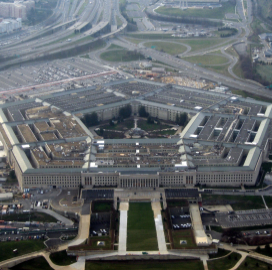 House's Draft NDAA Wants Pentagon to Address Cyber Workforce, IT Asset Management Issues