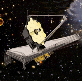 NASA Sees No Need for Additional Funds Amid James Webb Telescope Delay