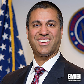 FCC Raises $4.6B in First 5G Mid-Band Spectrum Auction; Ajit Pai Quoted