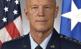 Gen. Jay Raymond