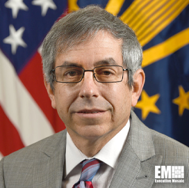 DoD's Mark Lewis: Risk-Taking Key to Successful Hypersonic Efforts