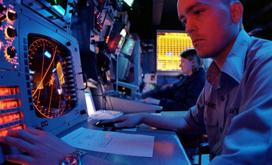 Navy/AWS ERP System