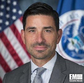 DHS Issues Homeland Threat Assessment; Chad Wolf Quoted