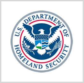 DHS Taps Two Companies for Network Modeling Tech Dev't