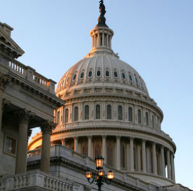 House Panel Proposes Stopgap Bill to Fund Government Through Dec. 11th; Nita Lowey Quoted