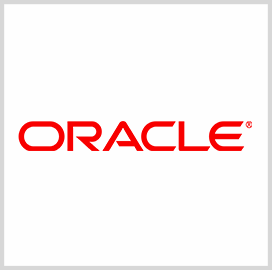Oracle Secures Framework Agreement to Provide Applications to Canadian Government; Walter Dann Quoted
