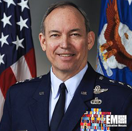 Mitchell Institute's David Deptula on DoD's Need for Efficient, Interoperable Joint C2 System