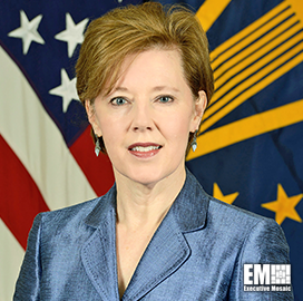 Lisa Hershman: Pentagon CMO's 'Fourth Estate' Review Finds $11B in Savings