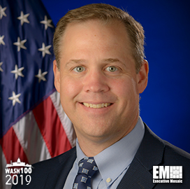 NASA Unveils New Planetary Protection Directives for Moon, Mars Missions; Jim Bridenstine Quoted
