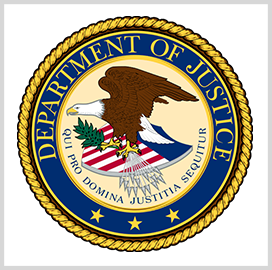 department of justice 20191107.'