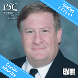 PSC Releases 2020 Federal Business Forecast Scorecard; Alan Chvotkin Quoted