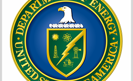 Dept. of Energy