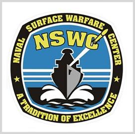 NSWC Crane Team Receives Naval Aviation Enterprise Award