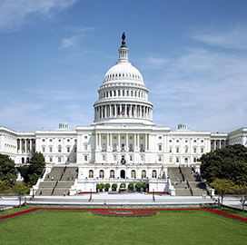 House Panel OKs $694.6B Defense Spending Bill for FY 2021
