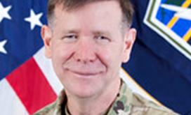 Lt. Gen. Fogarty