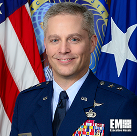 16th Air Force Gets Full Operational Capability Authorization; Timothy Haugh Quoted