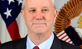 James McPherson