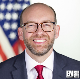 Russ VoughtSenate-Confirmed to Lead OMB Full Time