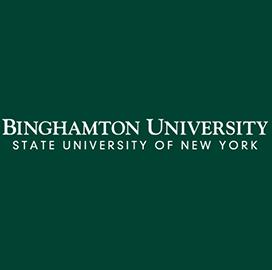 Binghamton University Receives Center of Academic Excellence Designation