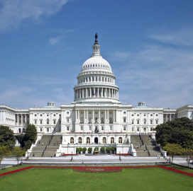 Rep. Nancy Pelosi, Steven Mnuchin Agree on Continuing Resolution Ahead of FY 2021