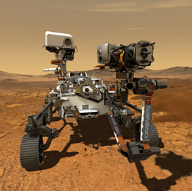 Perseverance Rover to Begin Final Launch Readiness Review for NASA's Mars 2020 Mission