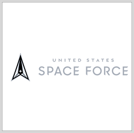 U.S. Space Force Offers Alternative to Technology Contracting