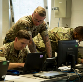 Army Launches C5ISR-Focused Network Modernization Experiment in New Jersey