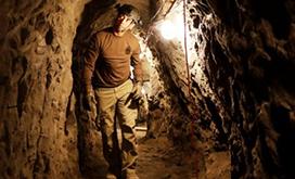 Subterranean Ops