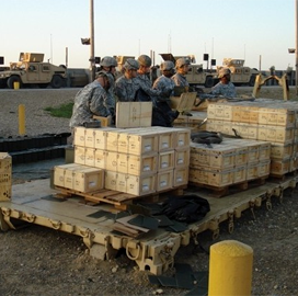 GAO: DoD Must Consider Climate Resiliency in Supply, Acquisition Procedures