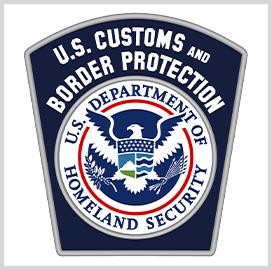 Technology Modernization Fund Board Announces Award for CBP Modernization Project