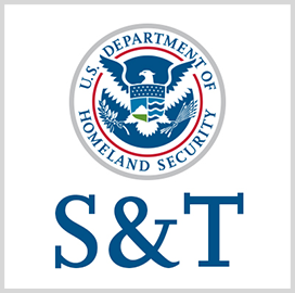 DHS S&T Develops Tool for Explosive Threat Modeling