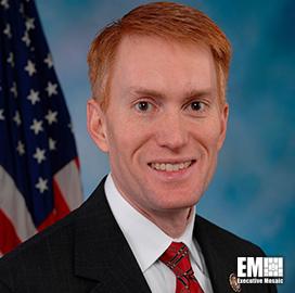 Sen. James Lankford: Federal Gov't Must Assess Industry Best Practices on Telework
