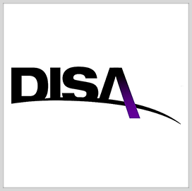 DISA to Launch Updated Web Conference Service
