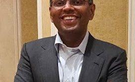 Swami Sivasubramania