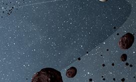 Jupiter Asteroids