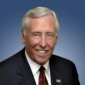 Rep. Steny Hoyer Seeks Consolidated TMF Funding for IRS System Modernization