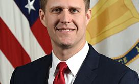Jonathan Moak