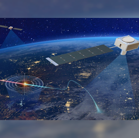 Army Continues Efforts to Test, Deploy AI-Driven Space Sensor System; Willie Nelson Quoted