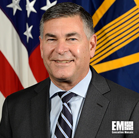 DIU's Michael Brown on DoD's Need for Budget, Experimentation Flexibility