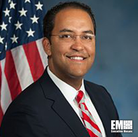 Report Calls for Significant Increase in Federal AI Research Spending to $25B; Rep. Will Hurd Quoted