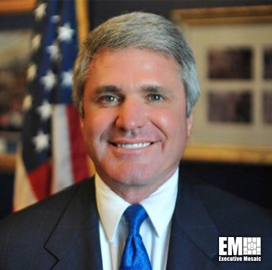 Bipartisan Bill Aims to Technologically Bolster U.S. Border Security; Michael McCaul Quoted