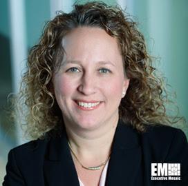 ECS Names Pamela Rothka CFO; George Wilson Quoted