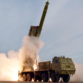 Army Advances Mid-Range Missile Capability